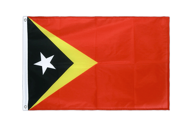East Timor Grommet Flag PRO 2x3 ft