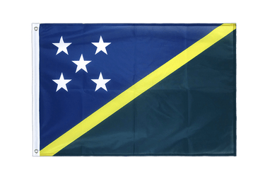 Solomon Islands Grommet Flag PRO 2x3 ft