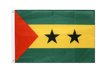 Sao Tome and Principe - Grommet Flag PRO 2x3 ft