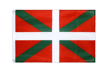Basque country Grommet Flag PRO 2x3 ft