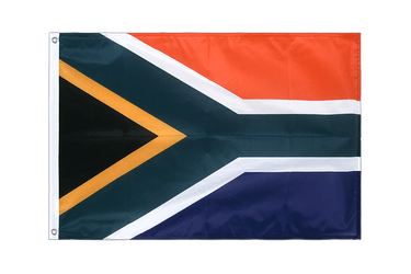 South Africa Grommet Flag PRO 2x3 ft