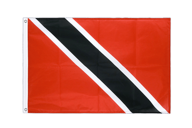 Trinidad and Tobago Grommet Flag PRO 2x3 ft