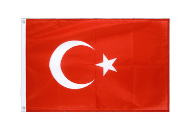Turkey Grommet Flag PRO 2x3 ft