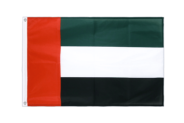 United Arab Emirates Grommet Flag PRO 2x3 ft