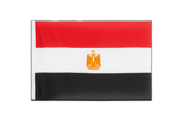 Egypt Little Flag 6x9""