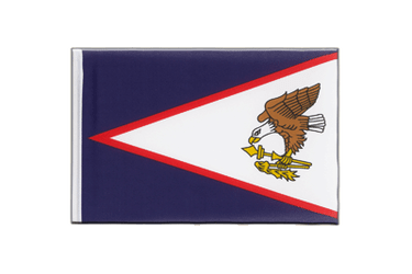 American Samoa Little Flag 6x9""