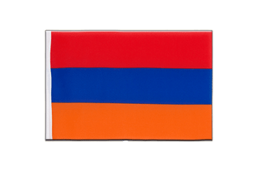 Armenia Little Flag 6x9""