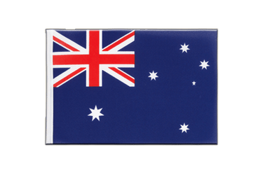 Australia - Little Flag 6x9""