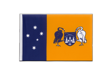 Australia Capital Territory Little Flag 6x9""