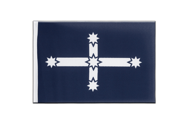 Eureka 1854 Little Flag 6x9""