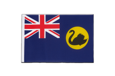 Australia Western Little Flag 6x9""