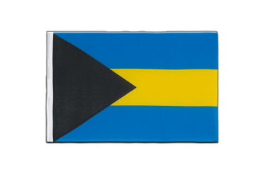 Bahamas - Little Flag 6x9""