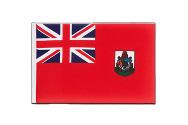 Bermuda - Little Flag 6x9""