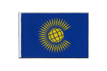 Commonwealth Little Flag 6x9""