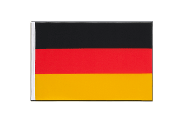 Germany - Little Flag 6x9""