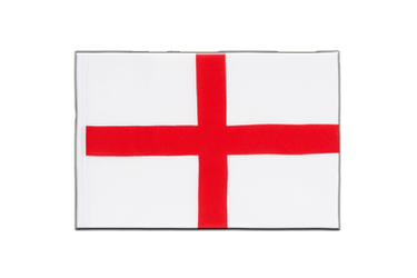 England St. George Little Flag 6x9""