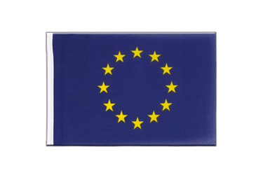 European Union EU Little Flag 6x9""
