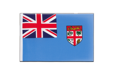 Fiji Little Flag 6x9""
