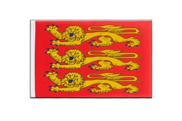 Upper Normandy Little Flag 6x9""