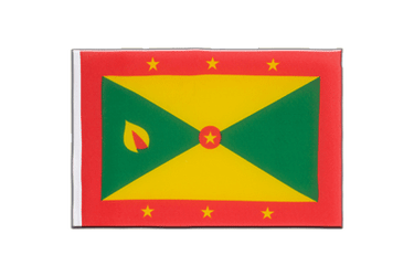 Grenada Little Flag 6x9""