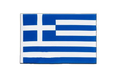 Greece Little Flag 6x9""