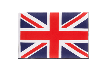 Great Britain Little Flag 6x9""