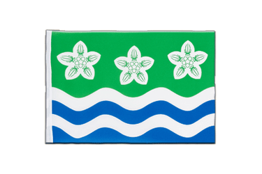 Cumbria Little Flag 6x9""