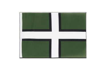 Devon Little Flag 6x9""