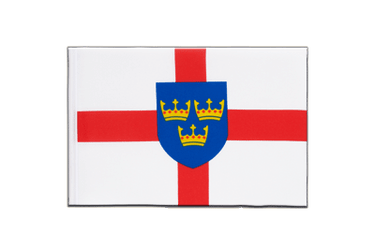 East Anglia Little Flag 6x9""