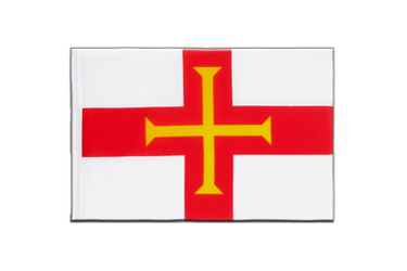Guernsey Little Flag 6x9""
