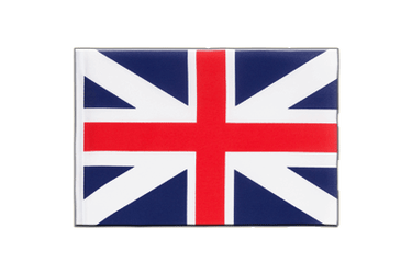Great Britain Kings Colors 1606 - Little Flag 6x9""