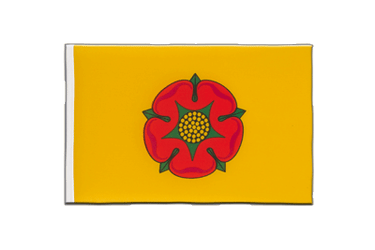 Lancashire new Little Flag 6x9""