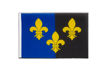 Great Britain Monmouthshire - Little Flag 6x9""