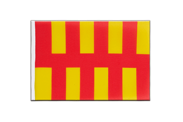 Northumberland Little Flag 6x9""