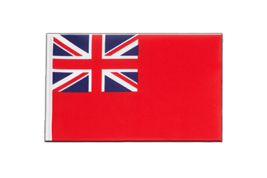 Red Ensign - Little Flag 6x9""