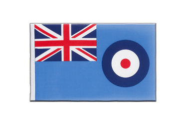 Royal Airforce - Little Flag 6x9""