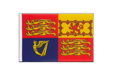 Great Britain Royal Little Flag 6x9""