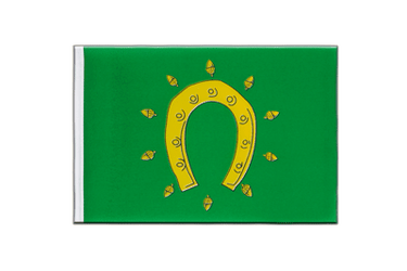 Rutland Little Flag 6x9""