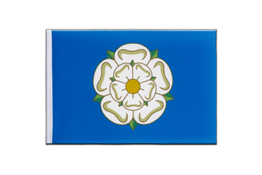 Yorkshire new Little Flag 6x9""