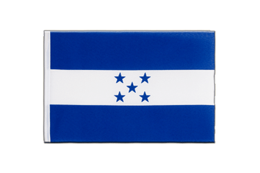 Honduras - Little Flag 6x9""