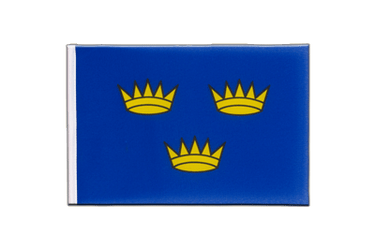 Munster Little Flag 6x9""