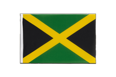 Jamaica Little Flag 6x9""