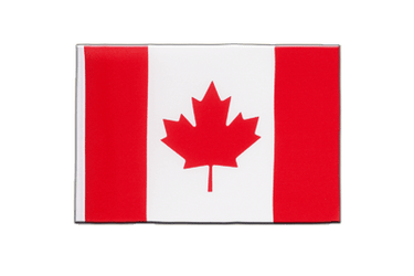 Canada - Little Flag 6x9""