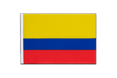 Colombia Little Flag 6x9""