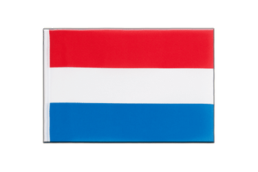 Luxembourg Little Flag 6x9""