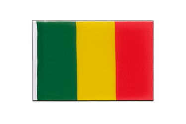 Mali - Little Flag 6x9""