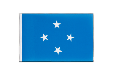 Micronesia Little Flag 6x9""