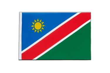 Namibia Little Flag 6x9""