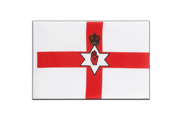 Northern Ireland Little Flag 6x9""