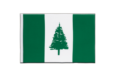 Norfolk Islands Little Flag 6x9""